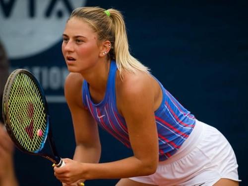 Последняя украинка c боями покинула US Open