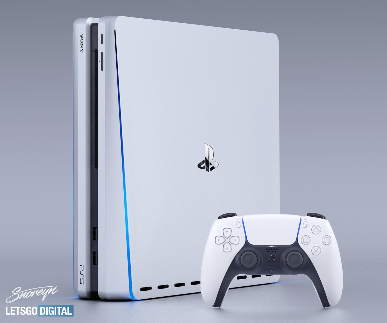 Презентация PS 5 состоится на следующей неделе