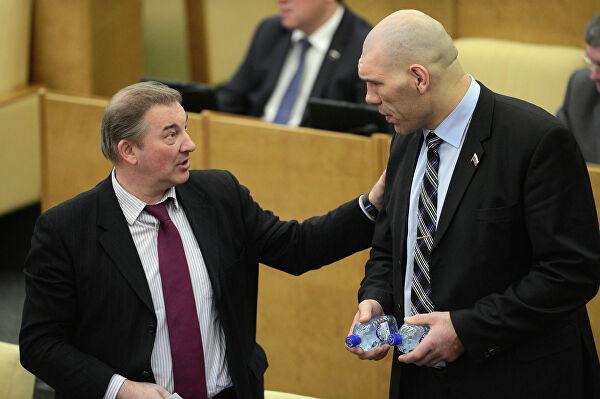 Путину, Третьяку и Валуеву запретили посещать олимпиады и чемпионаты мира