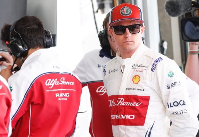 Райкконен побил уникальный рекорд «Формулы-1»