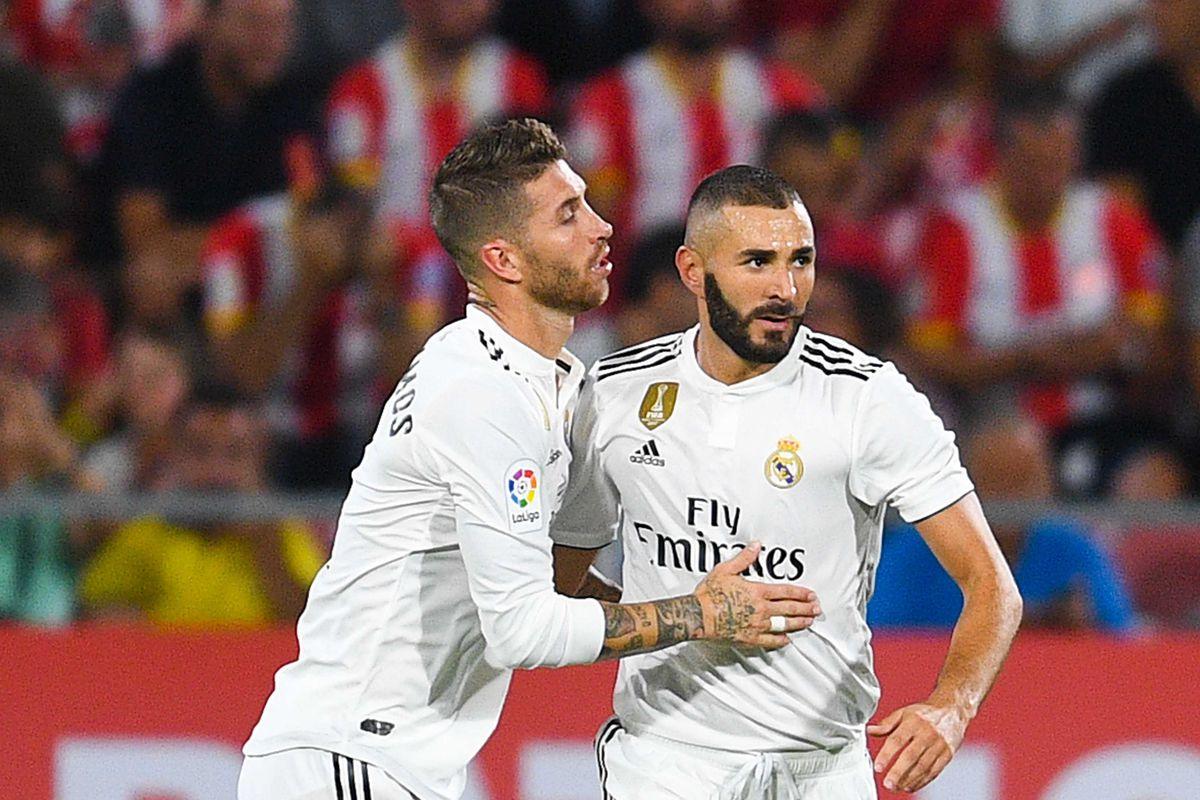 «Реал» не сможет рассчитывать на ключевых игроков в Лиге чемпионов