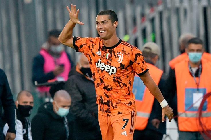 Роналду настиг Месси по голам на своем поле