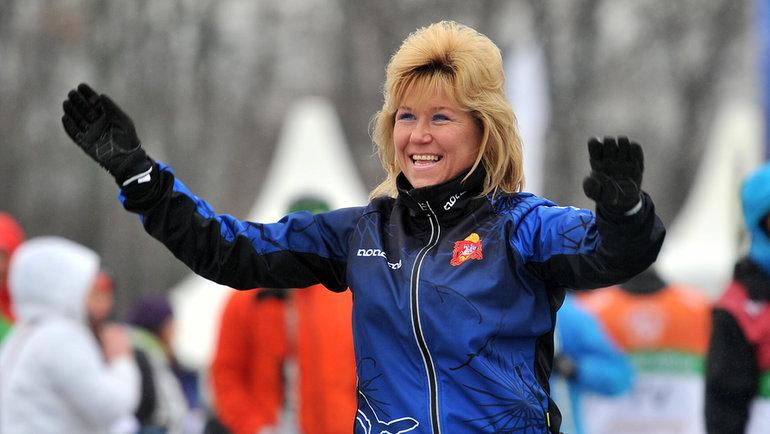 Российская биатлонистка сделала аборт ради Олимпиады