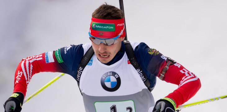 Российских биатлонистов лишили золотых медалей олимпиад