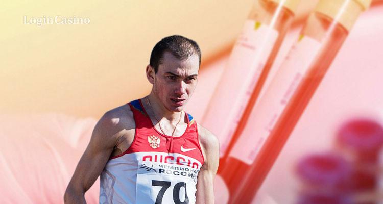 Россиянину дали срок за сокрытие допинг-проб
