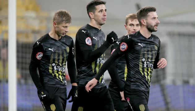 «Рух» не может играть в Тернополе из-за запрета УАФ. Будет ли клуб играть дальше?