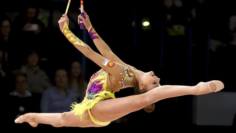 Сборная Украины выиграла «золото» на чемпионате Европы