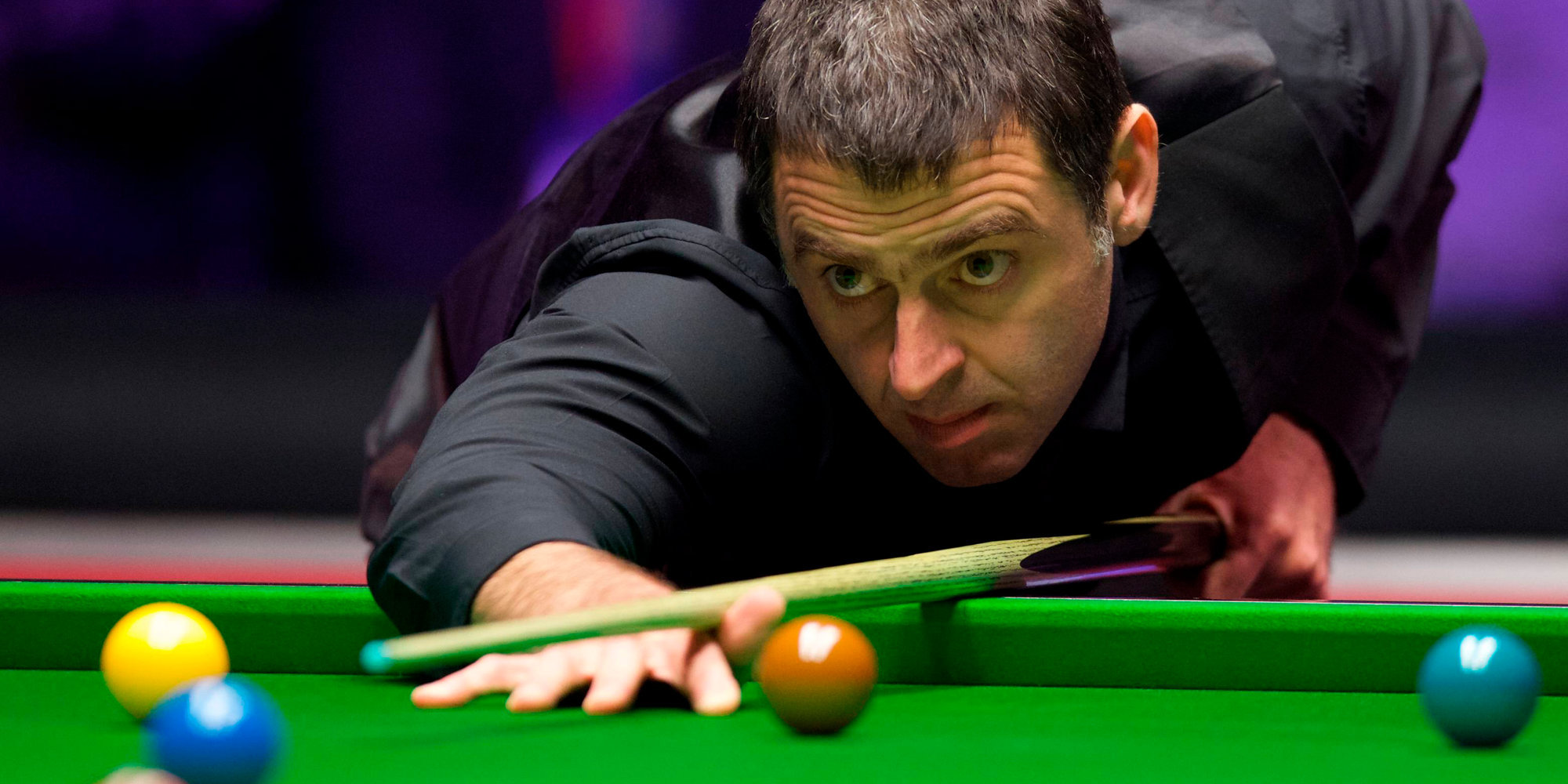 Scottish Open: в финал вышли О'Салливан и Селби