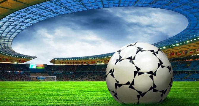 Сегодня стартует чемпионат Украины по футболу