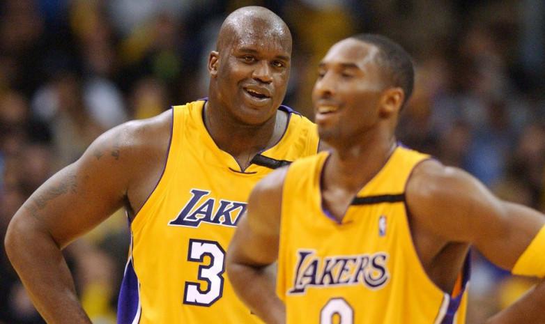 Шакил О'Нил назвал непобедимую пятерку звезд НБА