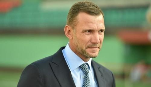Шевченко выступил против создания европейской Премьер-лиги