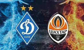 Стала известна дата матча «Динамо» – «Шахтер»