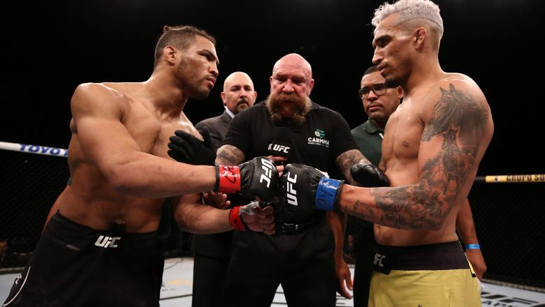Стала известна стоимость промоушена UFC