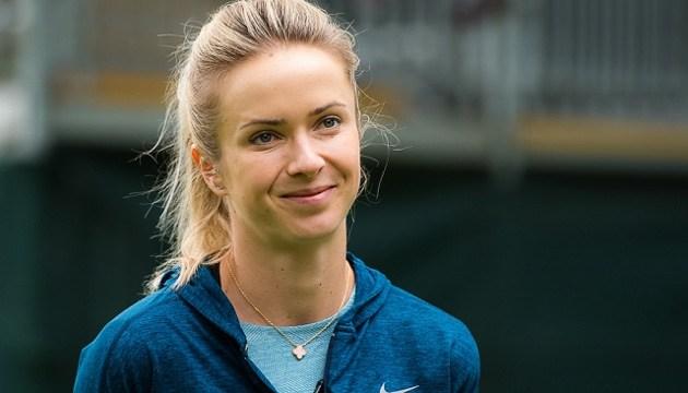 Свитолина поднялась на 5 место в рейтинге WTA