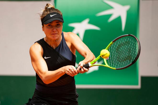 Свитолина впервые проиграла Александровой в Берлине
