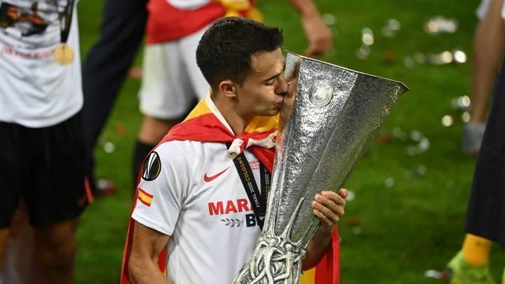 «Тоттенхэм» договорился с суперзащитником «Реала»