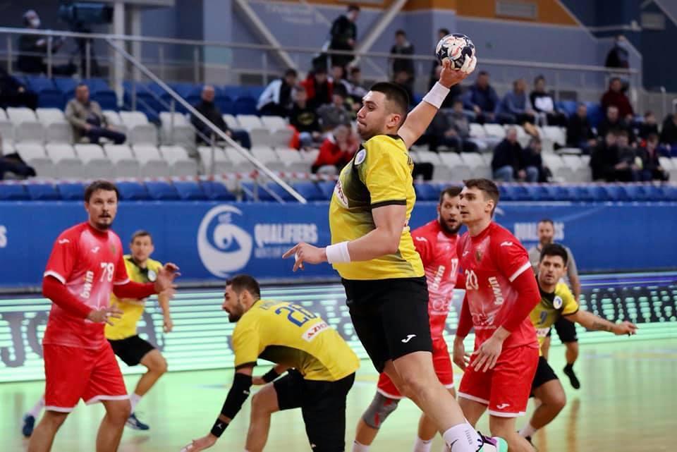 Украина уступила России в отборе на Евро