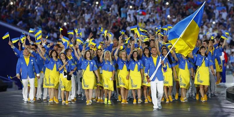 Украина закончила выступления на Олимпиаде с 19 медалями