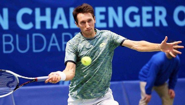Украинец пробился в основную сетку Открытого чемпионата Австралии