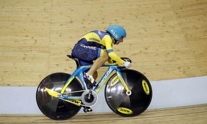 Украинка выиграла историческое «золото» на чемпионате Европы