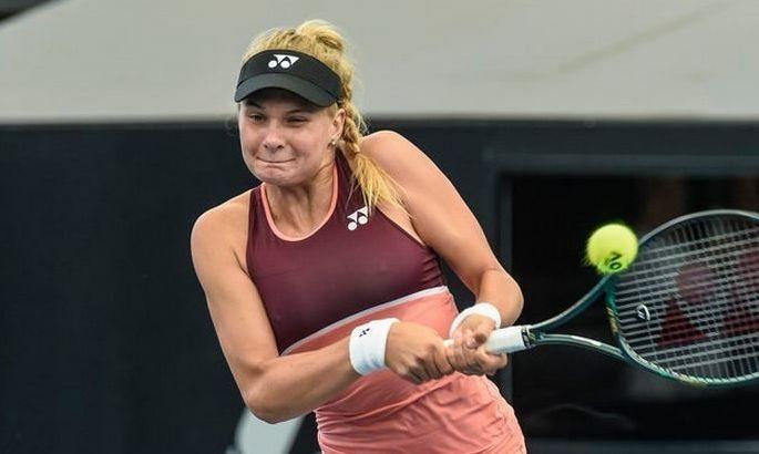 Украинки получили сложных соперниц на US Open