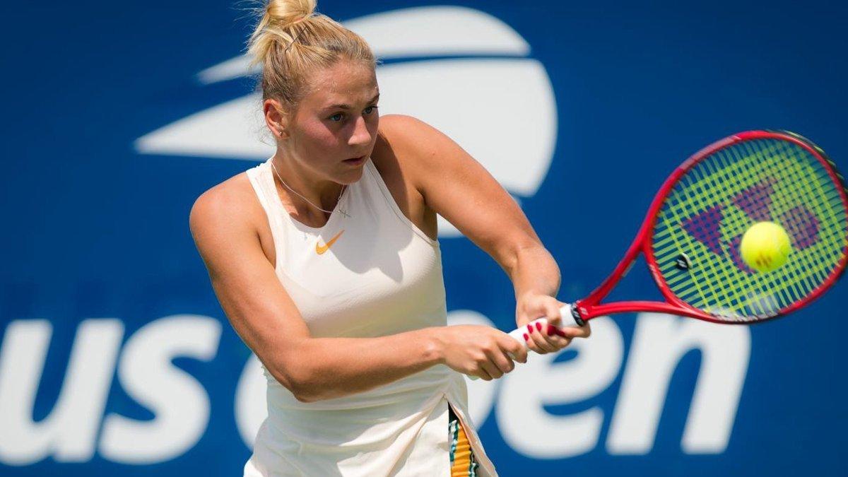 Украинки установили рекорд на US Open