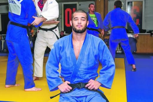 Украинский дзюдоист Ньябали получил дисквалификацию на Олимпиаде