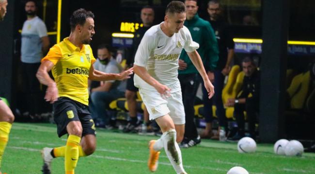 Украинский клуб преподнес сенсацию в Лиге Европы