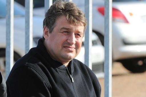 Умер легендарный форвард «Шахтера» и сборной Украины