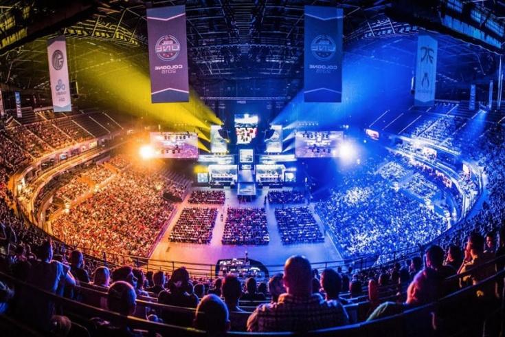 В 2020 году CS:GO вводит новую сложную систему турниров