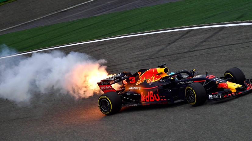 В Италии сделали заявку на два этапа «Формулы-1»