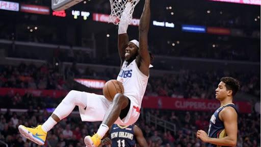 В НБА назвали лучшего шестого игрока сезона