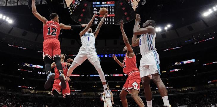 В НБА приняли формат сезона 2020/21