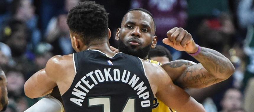 Ведущий спортивный канал в мире назвал фаворита сезона в НБА