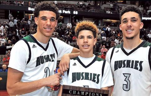 Впервые в истории на драфте НБА выбрали двух братьев: все результаты