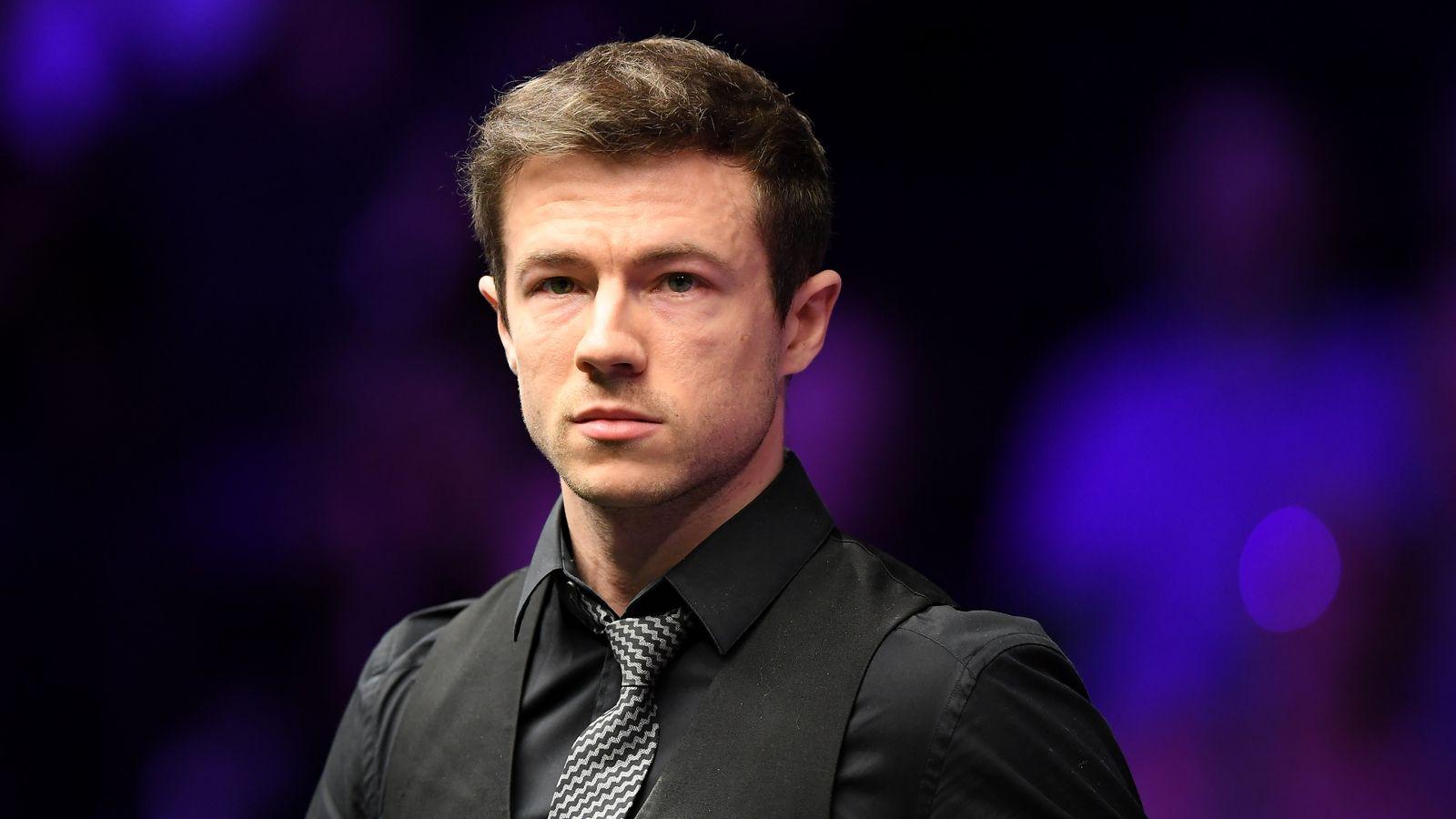 World Grand Prix: Джек Лисовски вышел в финал