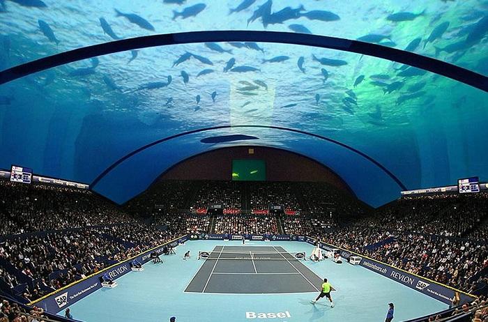 WTA намерена начать сезон в Эмиратах