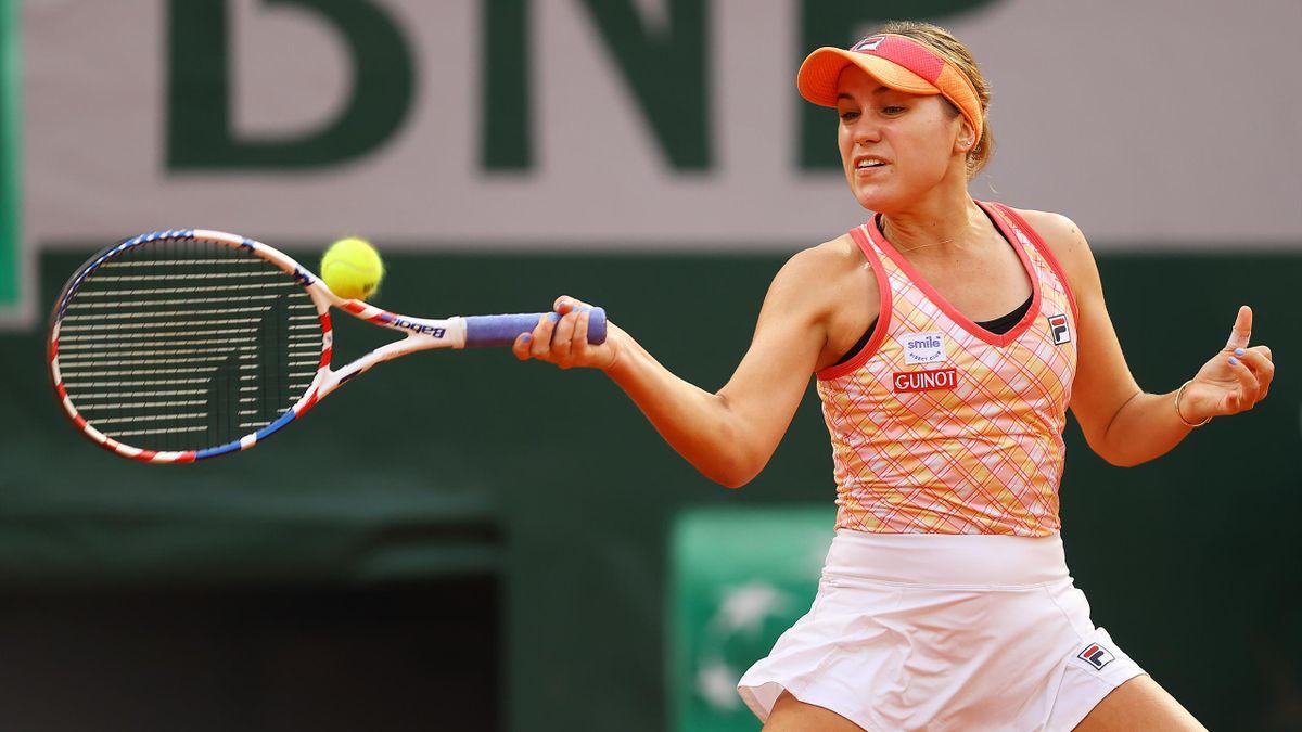 WTA назвала лучшую теннисистку года