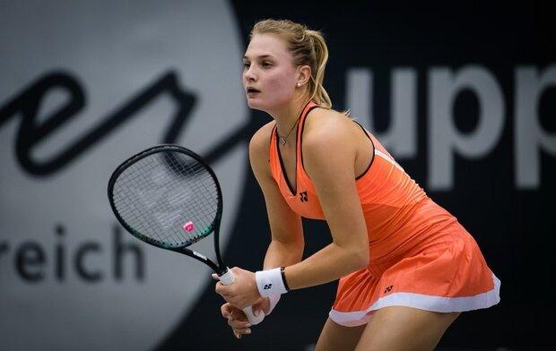 Ястремская покинула турнир в Цинциннати