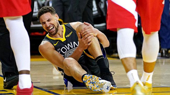 Звезда НБА получил травму и пропустит весь сезон